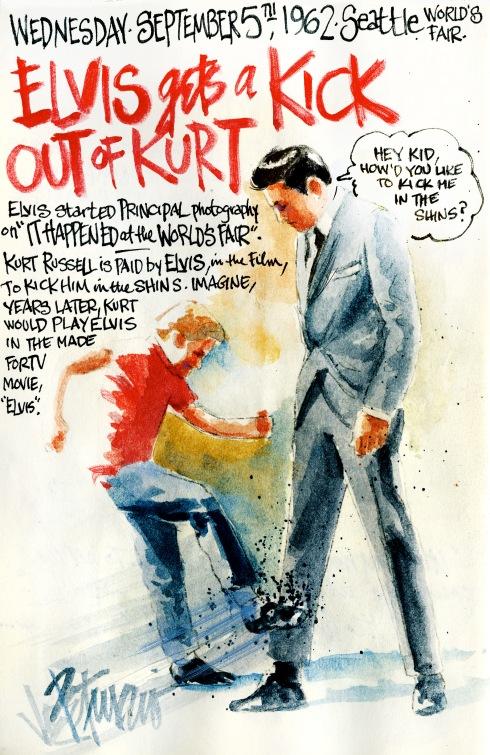 Wednesday, September 5th,1962