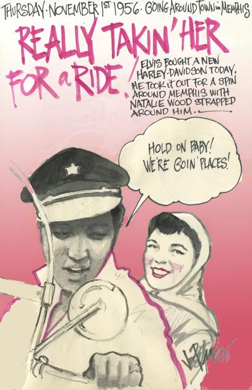 Thursday  November !st, 1956